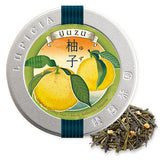 LUPICIA YUZU GREEN TEA 8227 50g