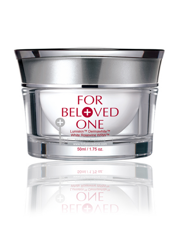 FOR BELOVED ONE MELASLEEP BRIGHTENING LUMIS KEY JELLY 50ml