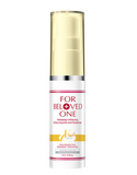 FOR BELOVED ONE MELASLEEP WHITENING ETHYL ASCORBIC ACID ESSENCE VC+ 17ml