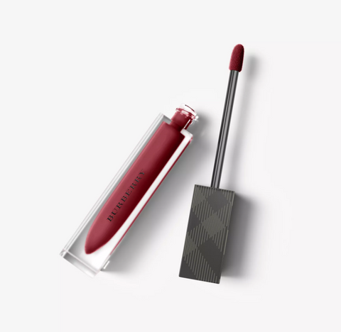 BURBERRY LIQUID LIP VELVET NO.53 OXBLOOD 6ml
