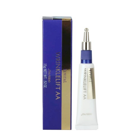 REVITAL WRINKLELIFT AA EYE CREAM 15g