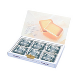 ISHIYA WHITE CHOCOLATE 18PCS
