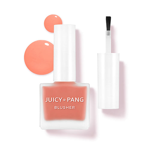 A.PIEU JUICY-PANG WATER BLUSHER CR01 9g