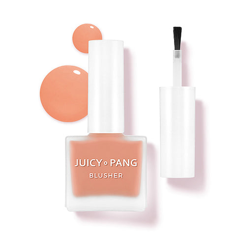 A.PIEU JUICY-PANG WATER BLUSHER OR01 9g