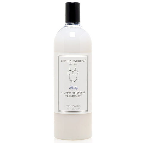 THE LAUNDRESS BABY LAUNDRY DETERGENT 1L