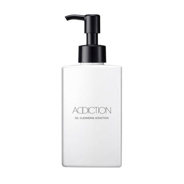 ADDICTION OIL CLEANSING ADDICTION 150ml