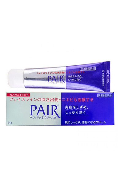 PAIR ACNE CREAM 24G