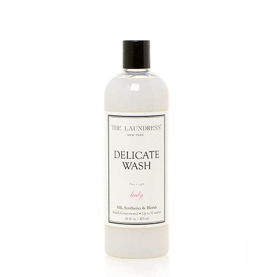 THE LAUNDRESS DELICATE WASH - LADY 475ml