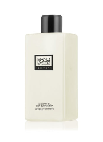 ERNO LASZLO NEW YORK HYDRAPHEL SKIN SUPPLEMENT LOTION HYDRATANTE 200ml