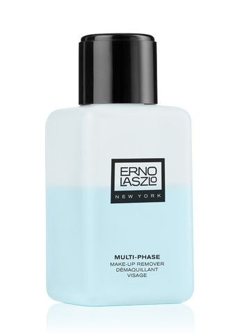 ERNO LASZLO NEW YORK MULTI-PHASE MAKEUP REMOVER 200ml