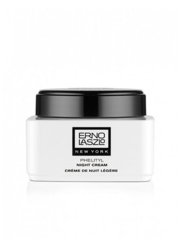ERNO LASZLO NEW YORK PHELITYL NIGHT CREAM 50ml