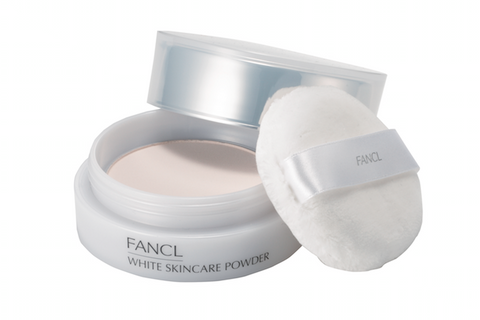 FANCL WHITE SKINCARE POWDER 12g