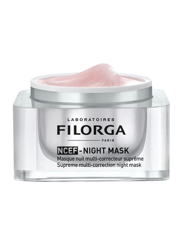 LABORATOIRES FILORGA PARIS NCEF-NIGHT MASK 50ml