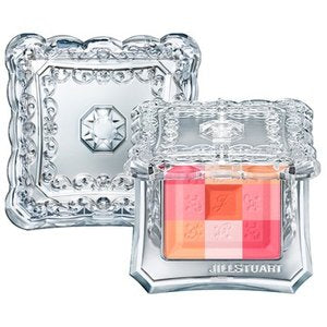 JILL STUART MIX BLUSH COMPACT MORE COLORS 19 LOVE & HAPPINESS 8g