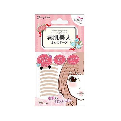 NATURAL EYE TAPE F-ENT401 30PCS