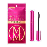 MOTE MASCARA NATURAL 01 NATURAL BLACK