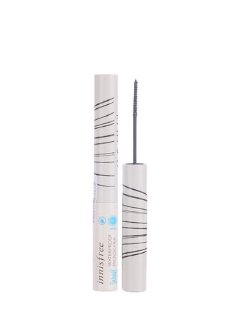 INNISFREE SKINNY WATERPROOF MICROCARA MASCARA 4g
