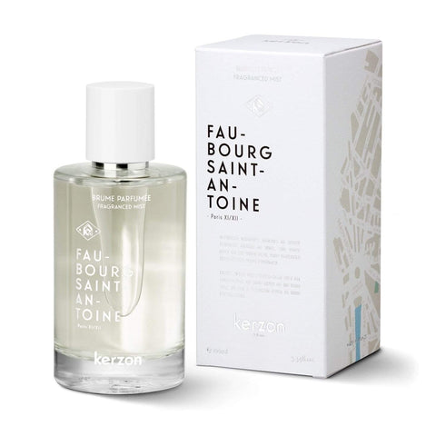 KERZON FRAGRANCED MIST #FAUBOURG SAINT ANTOINE 100ml