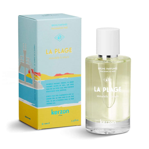 KERZON FRAGRANCED MIST #LA PLAGE 100ml