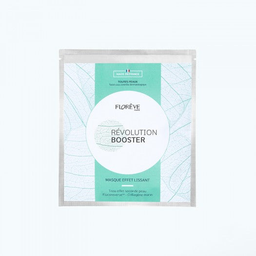 REVOLUTION BOOSTER FACIAL MASK 1PC