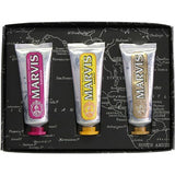 MARVIS TOOTHPASTE WONDERS OF THE WORLD 3x25ml