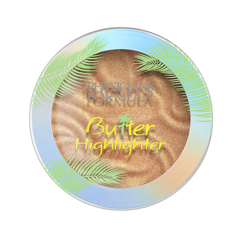 PHYSICIANS FORMULA BUTTER HIGHLIGHTER #CHAMPAGNE 5g