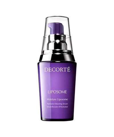 COSME DECORTE MOISTURE LIPOSOME HYDRATION BOOSTING SERUM 60ml