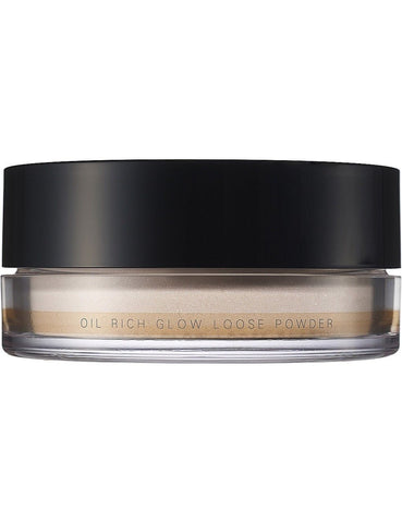 SUQQU OIL RICH GLOW LOOSE POWDER 15g