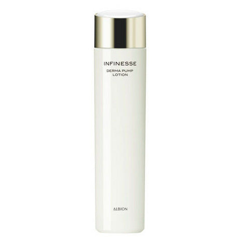 ALBION INFINESSE DERMA PUMP LOTION 200ml