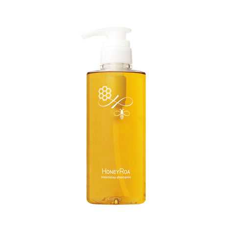 HONEY ROA HAIRMITSU SHAMPOO 400ml