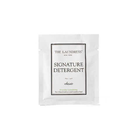 THE LAUNDRESS SIGNATURE DETERGENT - CLASSIC SACHET
