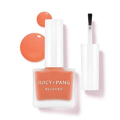 A.PIEU JUICY-PANG WATER BLUSHER CR02 9g