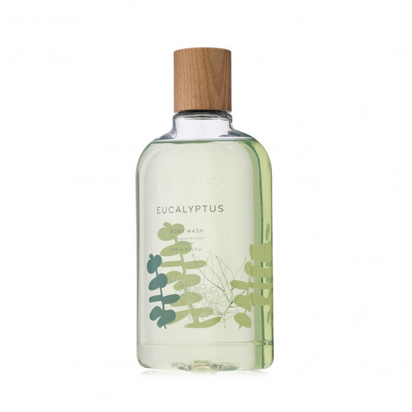THYMES EUCALYPTUS BODY WASH 270ml