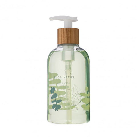THYMES EUCALYPTUS HAND WASH 240ml