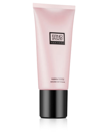 ERNO LASZLO NEW YORK HYDRA-THERAPY FOAMING CLEANSE 100ml