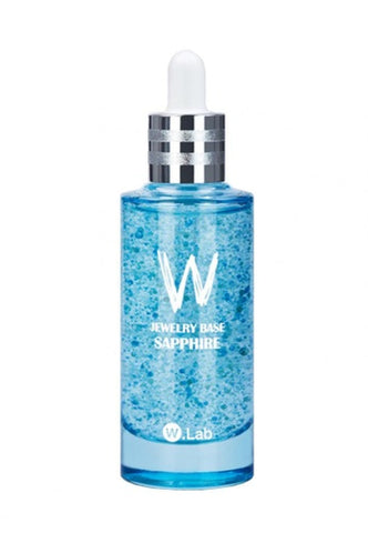 W.LAB JEWELRY BASE 01. SAPPHIRE 55ml