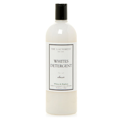 THE LAUNDRESS WHITES DETERGENT - CLASSIC 1L