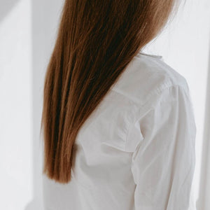 5 Habits For Healthy, Strong Hair