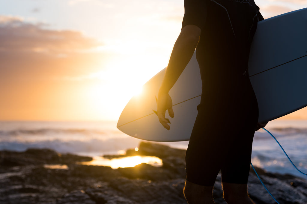 Surfboard Selection Consultation