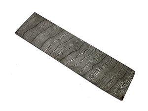 PLB-2099, Custom Handmade Damascus Steel Billet / Blank Blade Making Bar