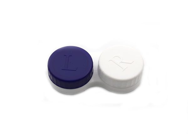 Soft Contact Lens Case, Cases, Optica - Optica's Online Store