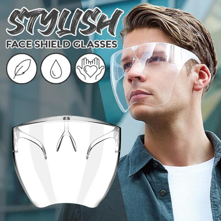 2020 Trend Stylish Face Cover