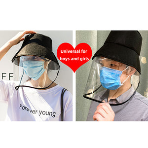 Full Face Cover  Hats