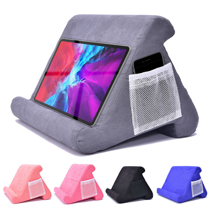 Sponge Pillow Tablet Stand For All Type