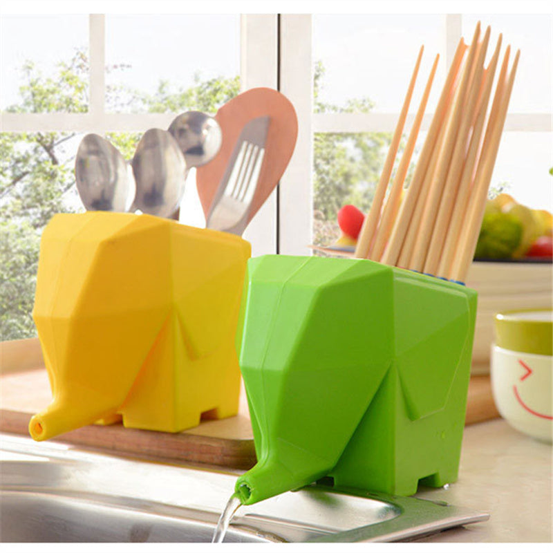 Creative Multi-functional Kitchen Storage Organizer