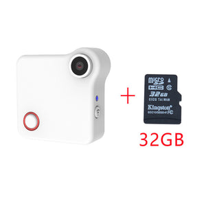Mini Web Camera WIFI P2P IP Mini Camera DV Video Recorder Multi Portable Camera HD 720P H.264
