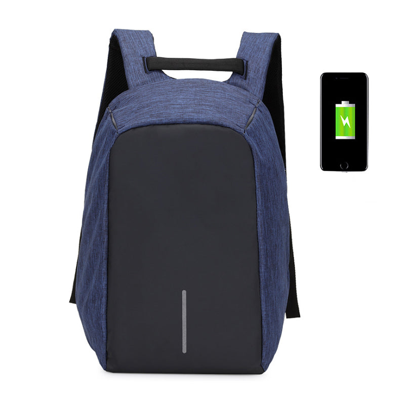 Smart Urban Anti Theft Backpack Best Anti-Theft Usb Charging Travel Backpack