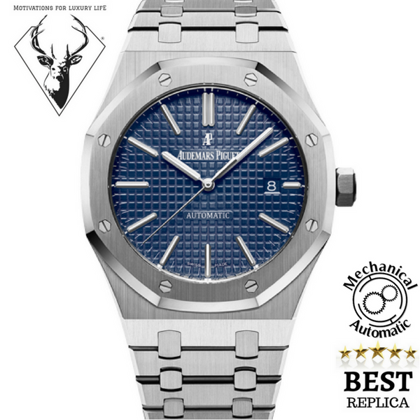 Replica-Audemars-Piguet-Royal-Oak-Selfwinding-Motivations-For-Luxury-Life