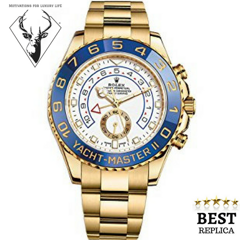 Replica-Rolex-Yacht-Master-Motivations-For-Luxury-Life