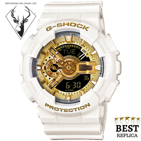 Replica-Casio-G-Shock-Motivations-For-Luxury-Life